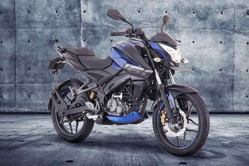 Bajaj Pulsar NS160 price in India