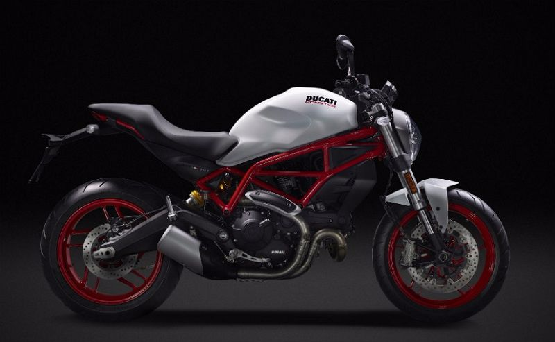Ducati Monster India