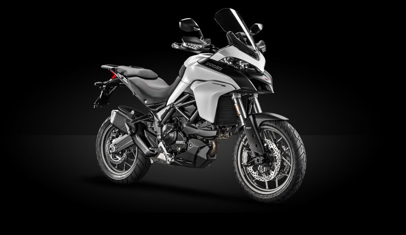 Ducati Multistrada 950 India price