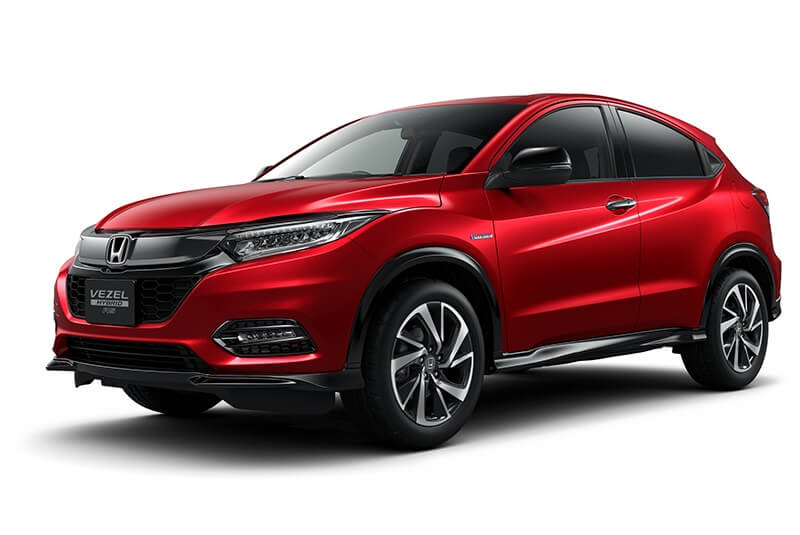 honda hrv hr v price in india specification launch date interior. Black Bedroom Furniture Sets. Home Design Ideas