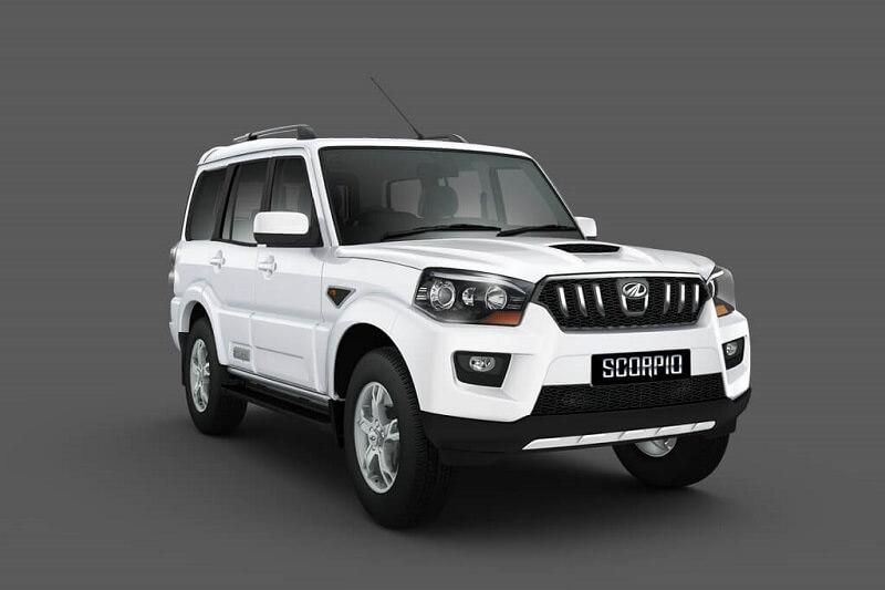 Mahindra Scorpio discontinued