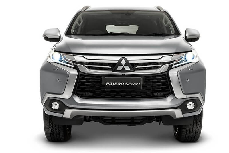 Mitsubishi All New Pajero Sport 2017 >> New Mitsubishi Pajero Sport 2018 Price In India Launch Specs