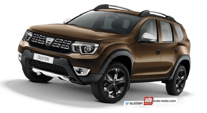 new 2018 renault duster price in india launch specs images. Black Bedroom Furniture Sets. Home Design Ideas