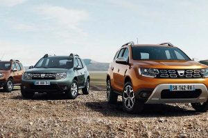 New 2018 Renault Duster Revealed Generation