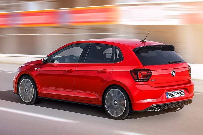 New Volkswagen Polo 2017 India specifications