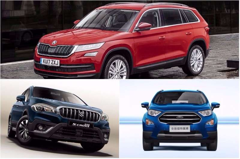10 Most Awaited New Cars in India
