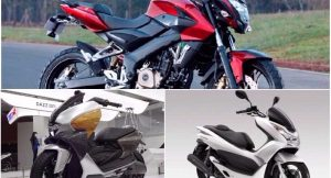 Upcoming Bikes, Scooters Under 1 Lakh