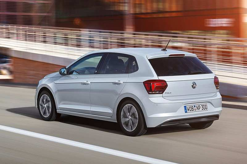 new volkswagen polo 2018 india price expected launch. Black Bedroom Furniture Sets. Home Design Ideas