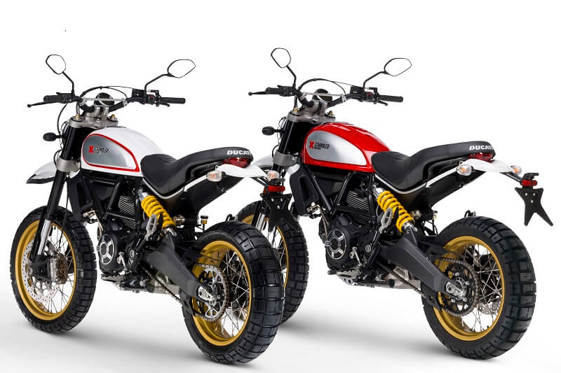 2017 ducati scrambler desert sled india price specs images. Black Bedroom Furniture Sets. Home Design Ideas