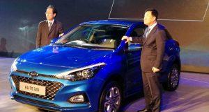 2018 Hyundai Elite i20 Launched