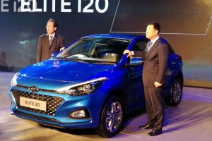 2018 Hyundai Elite i20 Launched