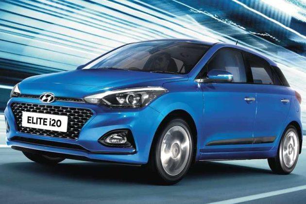 2018 Hyundai Elite i20 Mileage