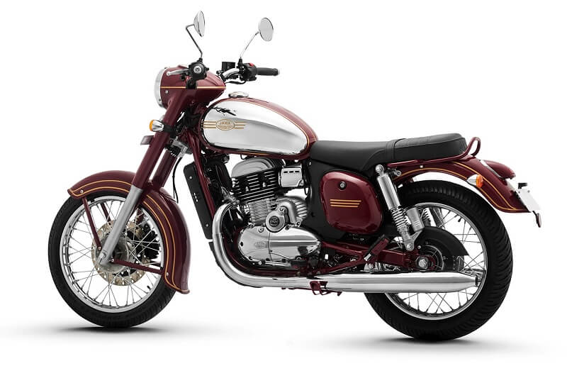 2019 Jawa 300 Review, Price, Specs, Top Speed, Colours