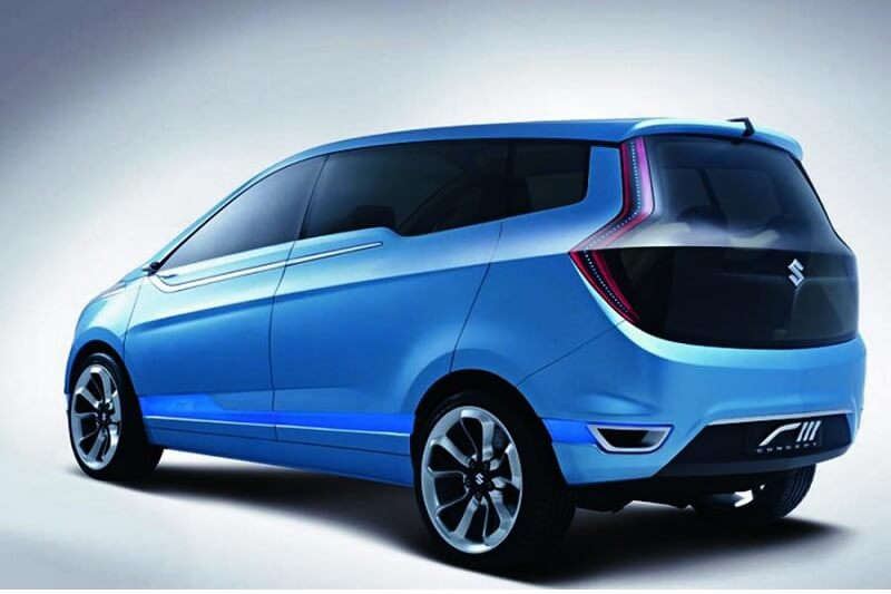 New Maruti Suzuki Ertiga Upcoming Cars in India