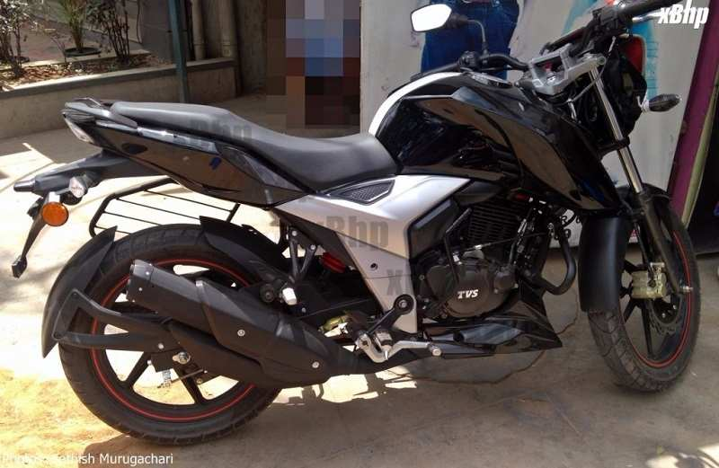 New 2018 Tvs Apache Rtr 160 Price Launch Specs Mileage