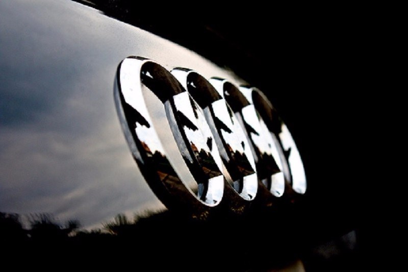 Audi controversial ad
