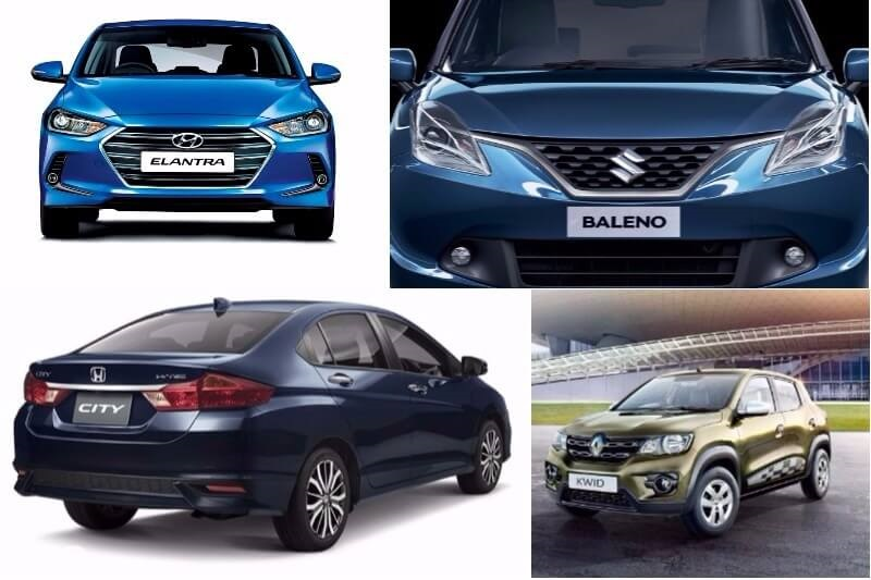 Best Cars for Women in India