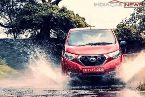 Datsun redigo 1000cc review Performance