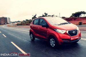 Datsun redigo 1000cc review 3