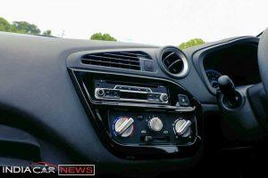 Datsun redigo 1000cc Dashboard