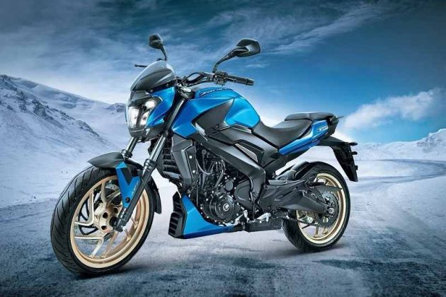 BS6 Bajaj Dominar 400 Launched; Gets Pricier By Rs 1,749