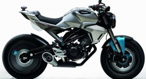Honda 150SS Racer India
