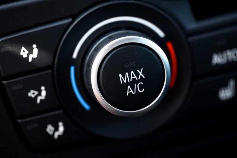 How AC affects Performance of a car