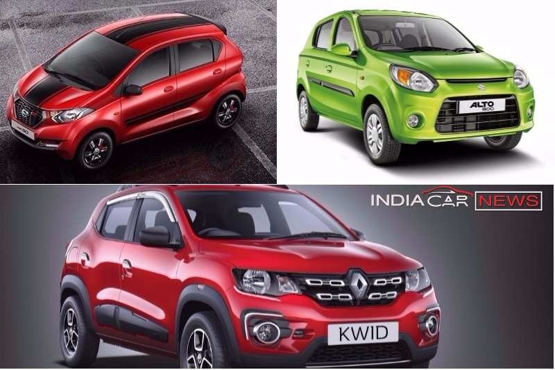 Low maintenance cars under Rs 5 lakh