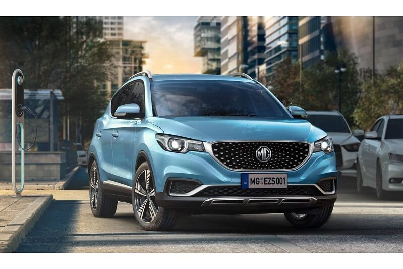 Upcoming Mg Cars In India Price Launch Of Mg Motor Cars