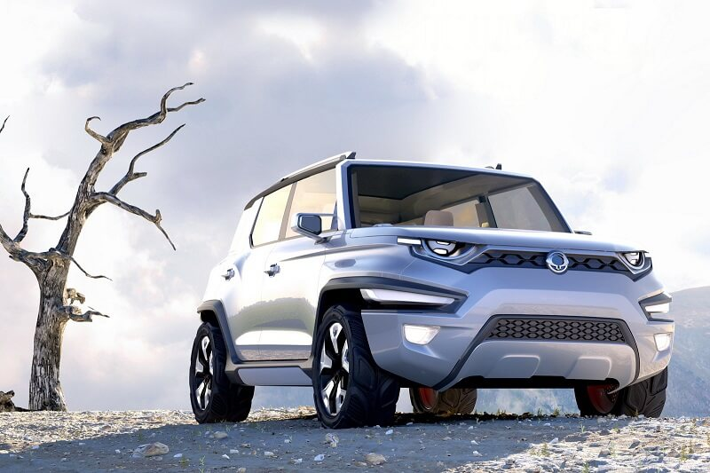 Mahindra Xuv300 Price Launch Date Specs Features Review