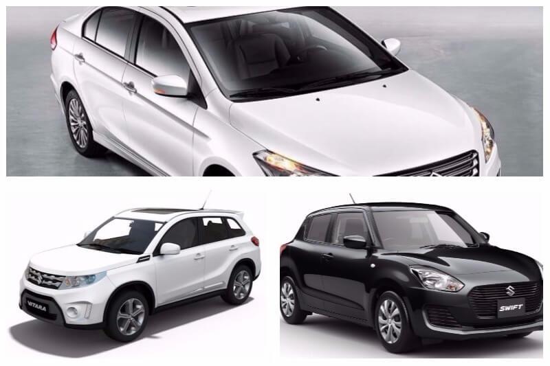 Maruti Suzuki Future Cars