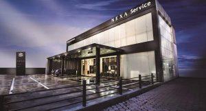 Maruti Nexa Service Center