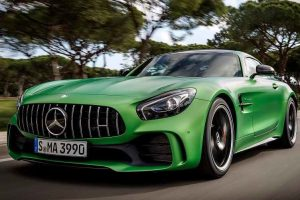 mercedes amg gtr price in india, specifications, features, pictures