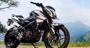 New Bajaj NS200 India