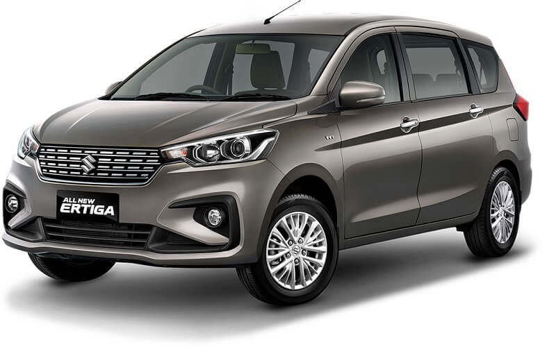 New Maruti Ertiga 2018 Price