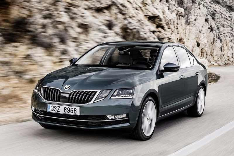New Skoda Octavia 2017 Price In India Specifications Mileage Interior