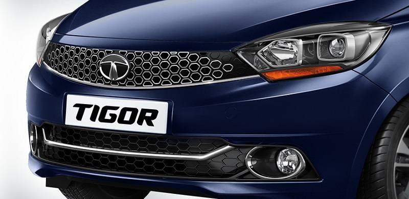 New Tata Tigor 2018 Features