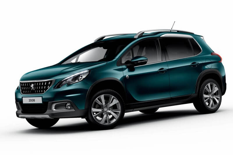 Peugeot 2008 Price In India Launch Date Specs Images