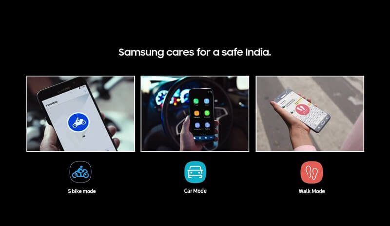 Samsung Safe India