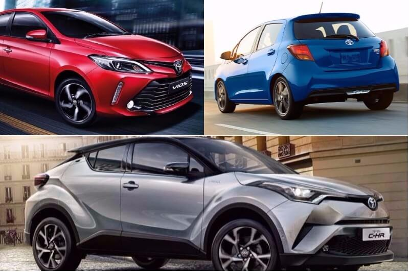 Toyota Cars At Auto Expo 2018 (1)