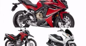 Upcoming Honda Bikes In India (1)