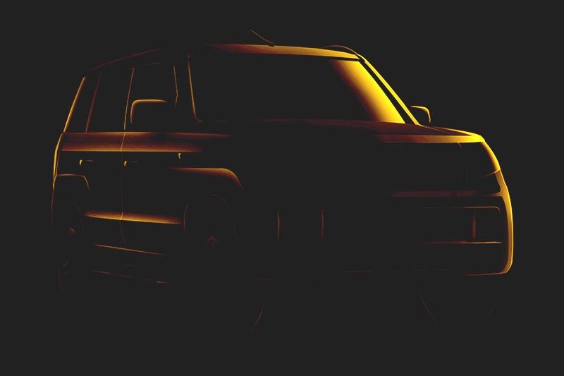 Upcoming Mahindra Cars at Auto Expo 2018 U302