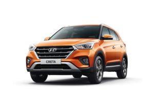 2018 Hyundai Creta Facelift Mileage
