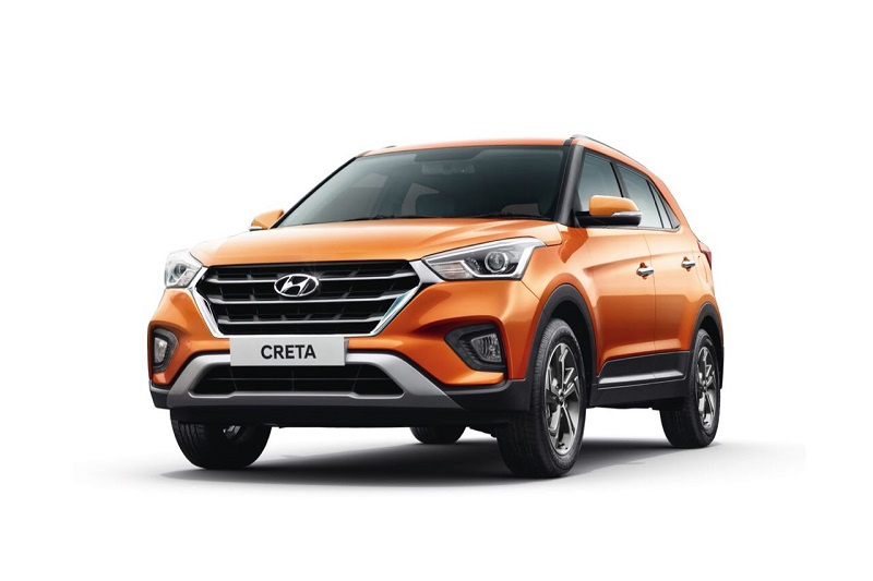 New Hyundai Creta 2018 Price List, Specifications, Features, Interior