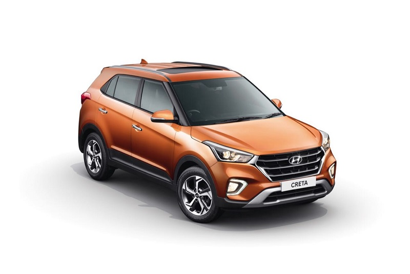 New Hyundai Creta 2018 Price List Specifications Features Interior