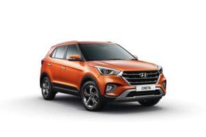 2018 Hyundai Creta Facelift Specs