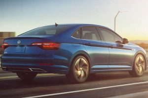 2019 Volkswagen Jetta Price Launch Specifications Features