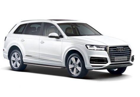 Audi Q7 Design Edition