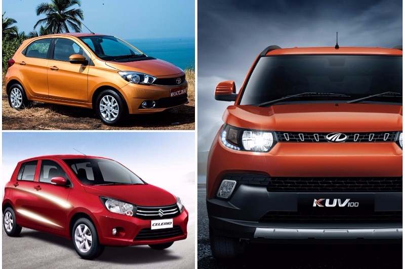 Cheapest Diesel Cars in India