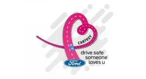 Ford Catesy Campaign